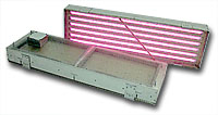 Series FS Infrared Heaters
